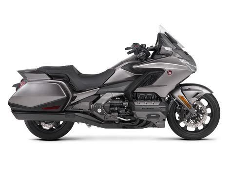 2019 Honda Gold Wing Automatic Dct Guide • Totalmotorcycle