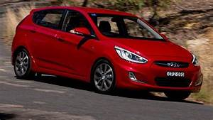 2014 Hyundai Accent Review