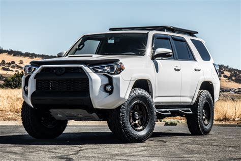 6 Reasons to Buy the 5th Gen Toyota 4Runner « SIX SPEED BLOG