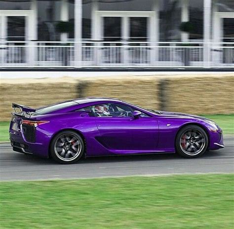 purple lexus purple lexus lfa love purple pinterest purple
