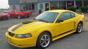 2004 Ford Mustang Mach 1 Fastback | T35 | Kissimmee 2012