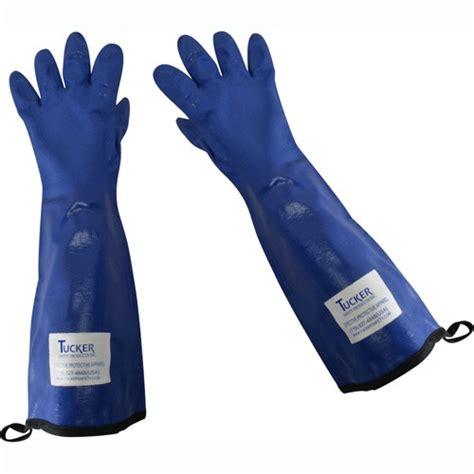 gloves fryer tucker safety