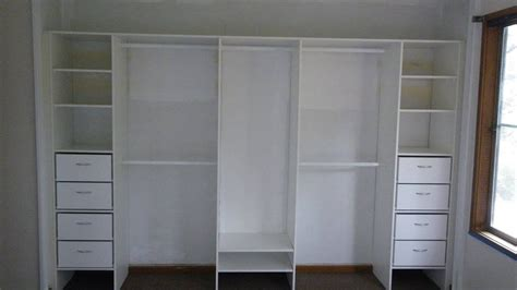 White Wardrobe With Drawers And Shelves by Top 30 Of Wardrobe With Drawers And Shelves