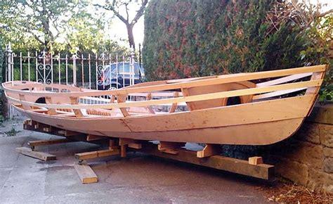 walkabout fyne boat kits
