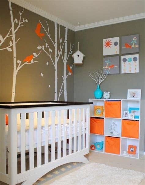 sol chambre bébé 10 accessoires pour décorer la chambre de bébé du sol au