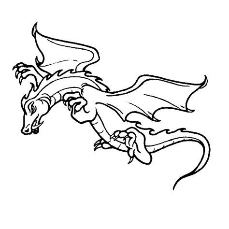 Kleurplaten Draken by Draken Kleurplaten Kleurplatenpagina Nl Boordevol