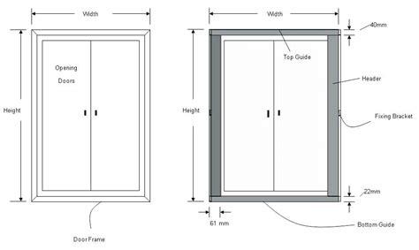 wood sliding closet doors standard door size glass doors interior
