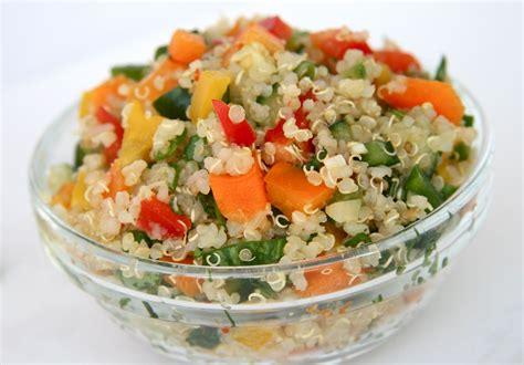 cuisine quinoa quinoa salad jbean cuisine