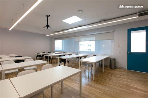 thisopenspace   Quiet Classroom In Prime Location in ...