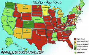how many states allow medical marijuana