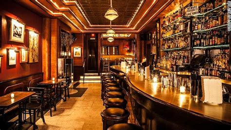 Best Bars by And The World S 50 Best Bars Are Cnn