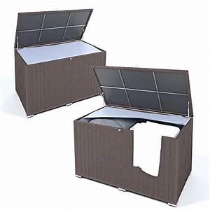 Kissenbox Wasserdicht Rattan : m bel von oskar g nstig online kaufen bei m bel garten ~ Markanthonyermac.com Haus und Dekorationen