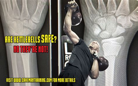 safe kettlebells they
