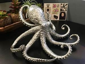 Octopus, Home, Decor, Unique, Design, U2013, Madison, Art, Center, Design