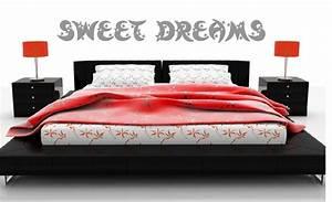 Wandtattoo Sweet Dreams : sweet dreams schlafzimmer wandtattoo wandtattoos wandaufkleber ~ Whattoseeinmadrid.com Haus und Dekorationen