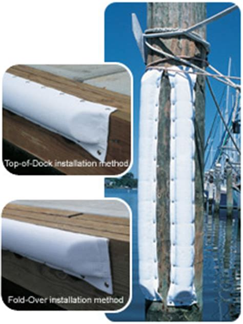 large dock post bumper taylor  products  catalog