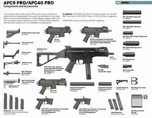 B U0026t Apc9k Pro Pistol