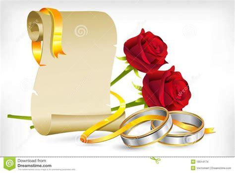 fresh engagement invitation card background hd image