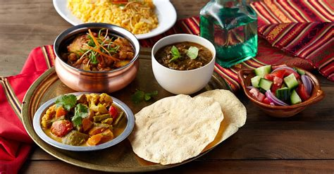 indian cuisine tasneem 39 s kitchen misconceptions indian food