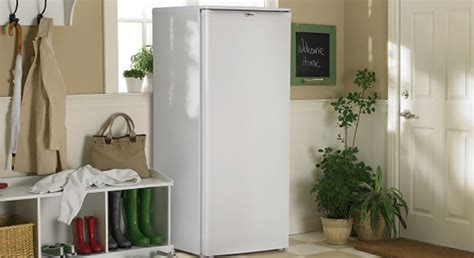 Best Upright Freezer For Garage by 2019 Buying Guide Best Upright Freezers For Garage And