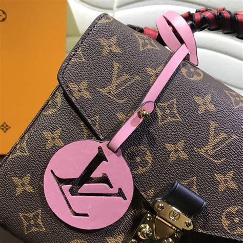 aaa replica louis vuitton  women pochette metis monogram