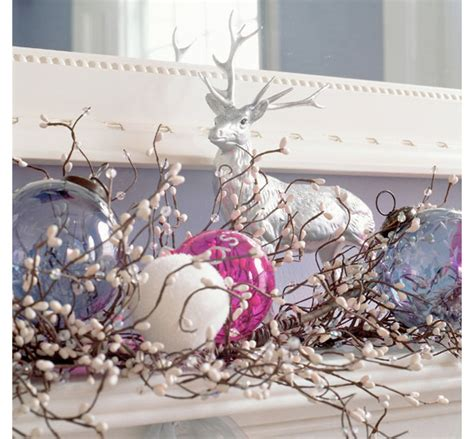 5 diy holiday decor themes with modern rustic vintage