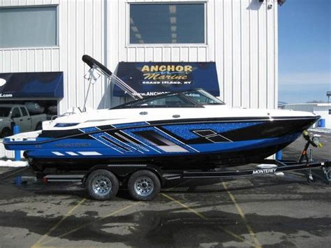 Monterey Boats Mx6 by 2018 Monterey Mx6 Union Springs New York Boats