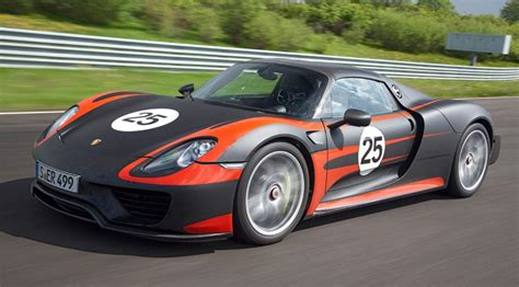 Porche 918 Price by Porsche 918 Spyder 2013 Specifications And Prices