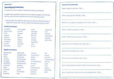 worksheet effective communication worksheets adults
