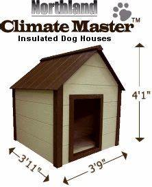 dog house plans for our not so miniature st bernard With great pyrenees dog house plans