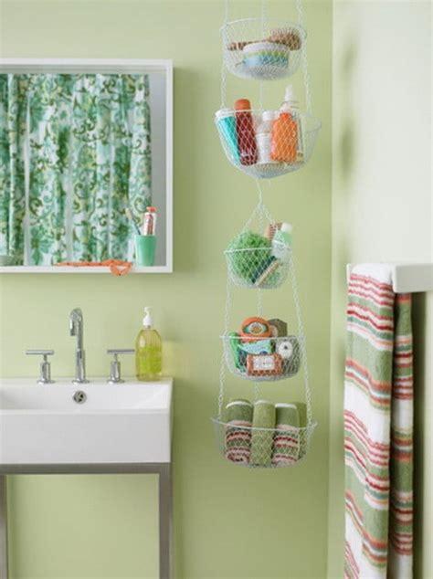 53 bathroom organizing and storage ideas photos for