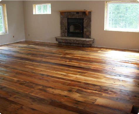 Laminate Flooring Different Types