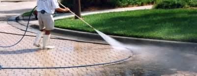 Power Washer Concrete Cleaner