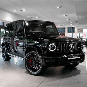 There U2019s A New Suv Sheriff In Town  2018 Mercedes G63 Amg