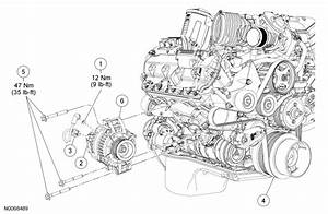 2008 F250  Diesel  Instrument Panel  The Fuel Gauge
