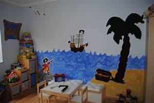 Piraten Deko Kinderzimmer : kinderzimmer 39 finlays piratenzimmer 39 mein domizil ~ Lizthompson.info Haus und Dekorationen