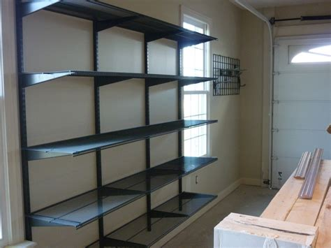 Garage Shelving Quote by Garage Shelf Storage Ideas Garage Storage Solutions