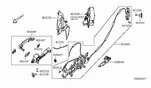 Nissan Part   8250a-1pc0a