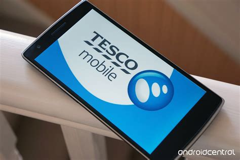 Tesco Mobile by Tesco Mobile Will Let You Use Your Phone Abroad For Free