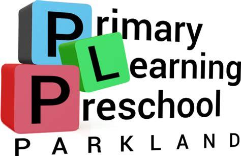 locations primary learning preschool parkland 845 | logo 1