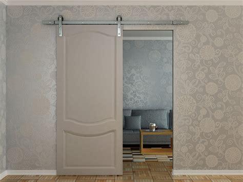 interior barn door kits 4 panel soild wood interior barn door with barn door kits