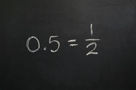 converting fractions  decimals tips  tricks kaplan