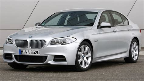best bmw 550i best bmw 5 series models of all time