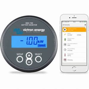 Amperestunden Berechnen : batterie monitor bmv 700 victron energy alma solar nr 1 f r solarmodule online ~ Themetempest.com Abrechnung