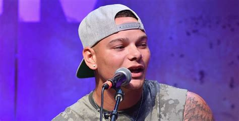 Kane Brown Releases 'the Weekend' On Youtube