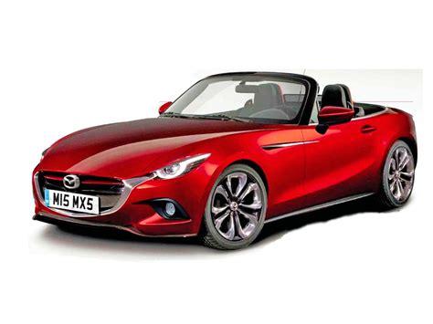 2019 Mazda Mx 5  Car Photos Catalog 2018