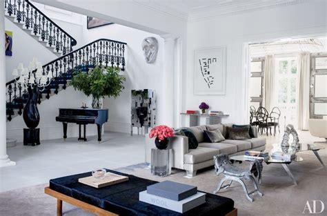 The 10 Crème De La Crème Architectural Digest Interior