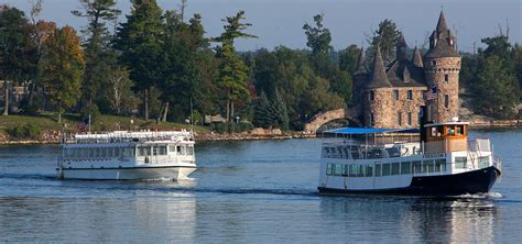 Thousand Island Boat Cruise by Sam Boat Tours 1000 Islands Boat Tours In