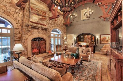 Stone Living Room Nj by 20 Mansion Living Rooms Combed Through 100 S Of Mansions