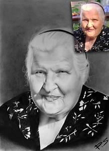 Bild Malen Lassen : portrait malen vom foto portr t zeichnen lassen ~ Sanjose-hotels-ca.com Haus und Dekorationen